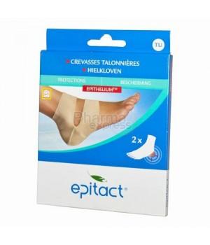 PROTECTIE EPITACT CONTRA CRAPATURILOR -calcaie fisurate, crapate, dureroase